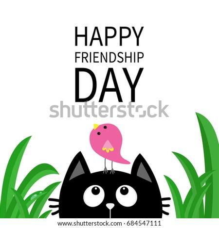 happy friendship day cute