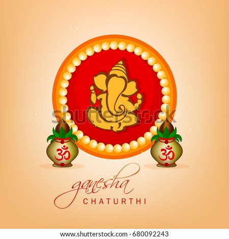happy ganesh chaturthi  lord