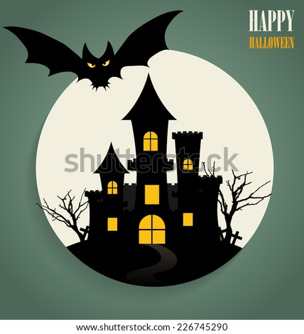 stock-vector-happy-halloween-design-background-vector-illustration