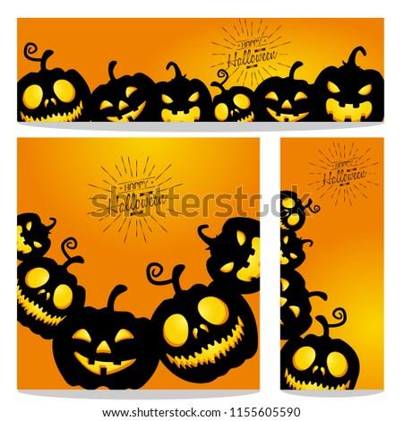 stock-vector-happy-halloween-vector-halloween-theme-set-for-header-web-background-banner-and-portrait-banner