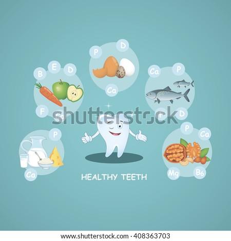 happy healthy teeth proper