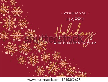 stock-vector-happy-holidays-and-happy-new-year-holiday-greeting-card-vector-text-snowflake-illustration