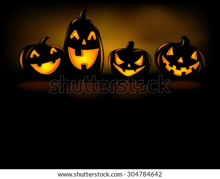 happy laughing halloween