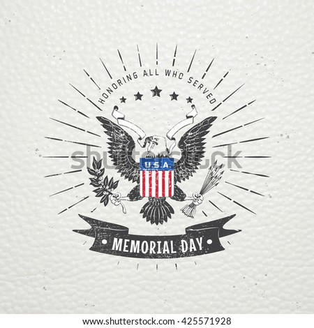 happy memorial day. the...