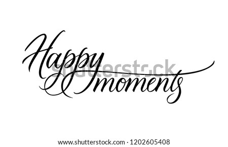 happy moments inspirational