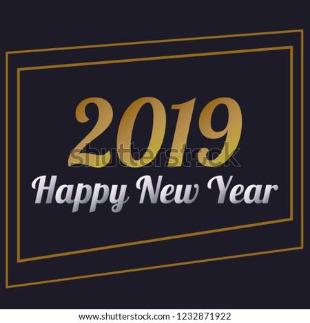 Happy New Year #1232871922