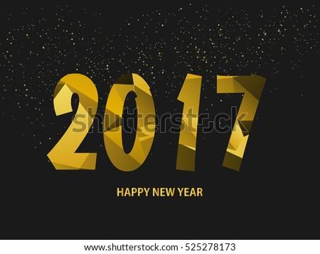 Happy new year 2017. #525278173