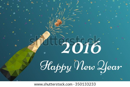 happy new year 2016 and
