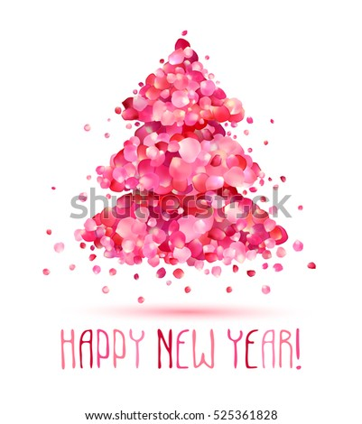 happy new year congratulation