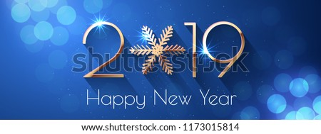 stock-vector-happy-new-year-text-design-vector-greeting-illustration-with-golden-numbers-and-snowflake