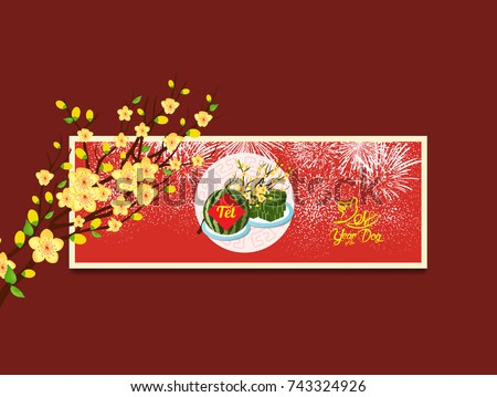 happy new year vietnamese new
