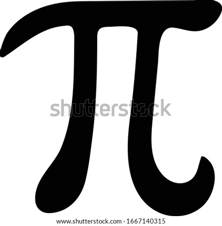 Happy Pi Day. Celebrate Pi Day.March 14th (3/14).Mathematical constant.