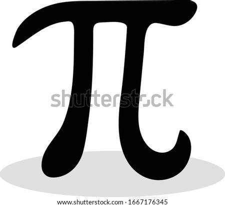 happy Pi day. Celebrate Pi Day.Mathematical constant.Constant number Pi.March 14th (3/14).