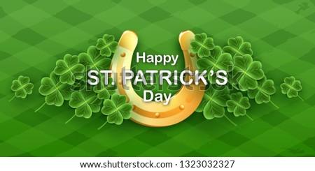 happy saint patrick's day