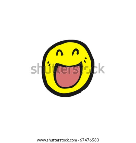 smiley face clip art animated. happy smiley face cartoon