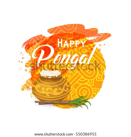 Royalty Free Stock Photos And Images Happy Thai Pongal