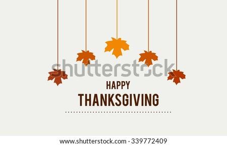 happy thanksgiving day vector download free vector art stock