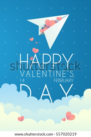 happy valentine's day cute