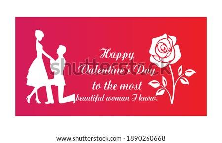 happy valentine s day to the