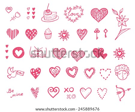 Heart Stock Photos Royalty Free Business Images