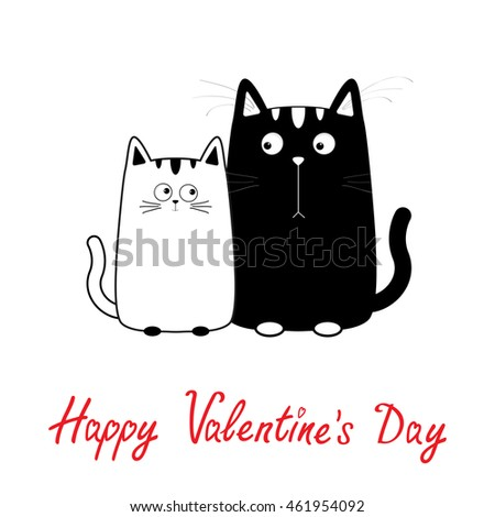 happy valentines day cute