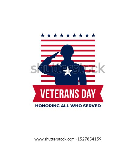 happy veterans day honoring all