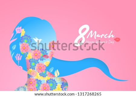 happy women day holiday