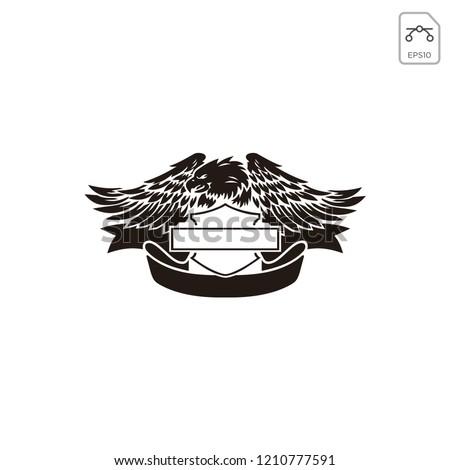 Harley Davidson Logo vector illustration