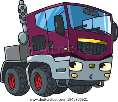 hauler funny small truck car