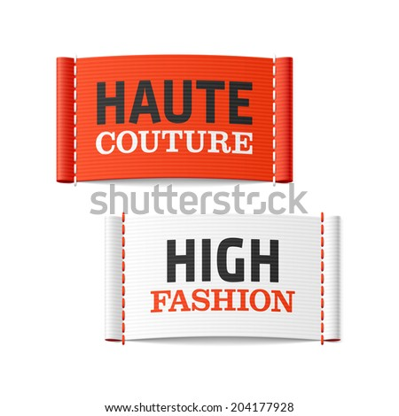 Vector free vectors download 4vector for Haute couture labels