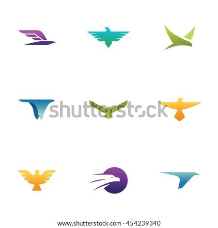 Hawk Symbols