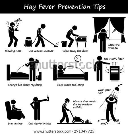 hay fever prevention allergy