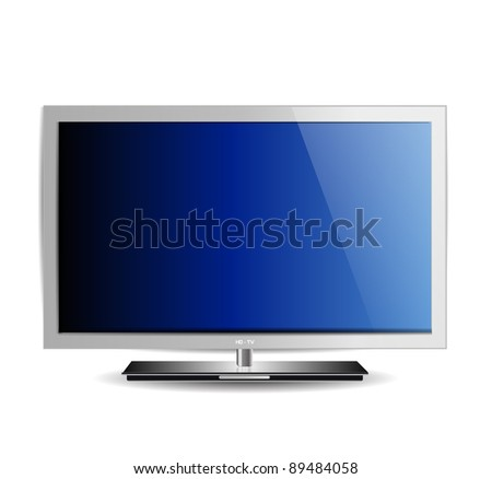 HD TV Plasma