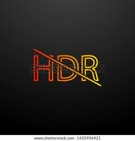 hdr nolan icon elements of