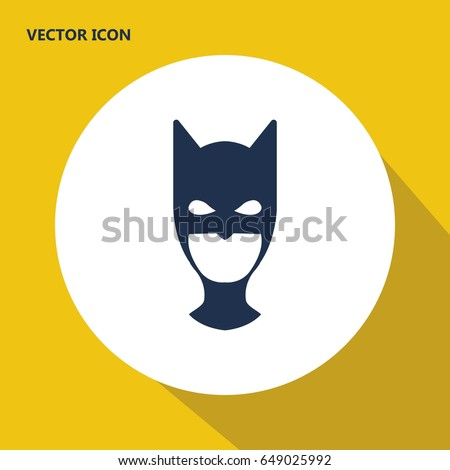head cover vector icon