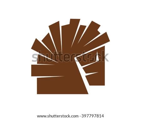 head symbol of trojan horse