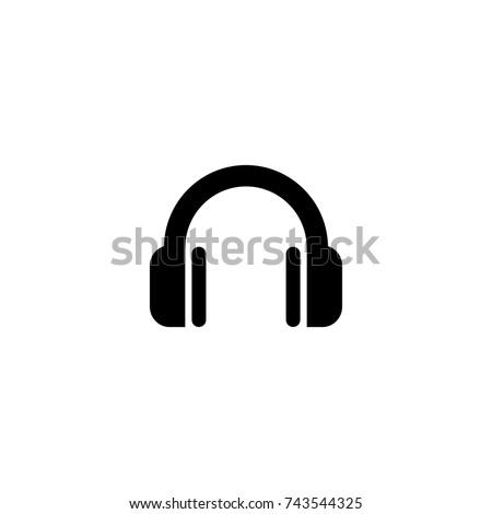 headphone icon  headphone icon