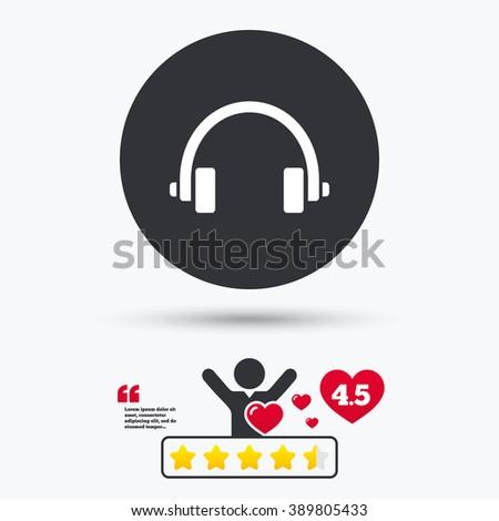 headphones icon headphones