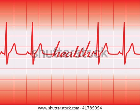 health graph vector