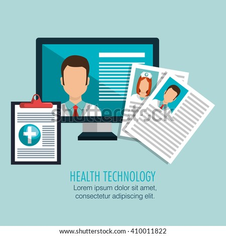 health technology design  #410011822