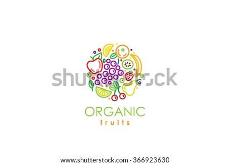 healthy organic eco vegetarian