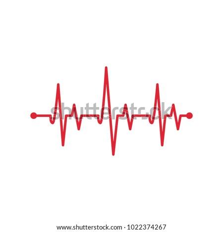 hearbeat cardiogram modern Medicine signs