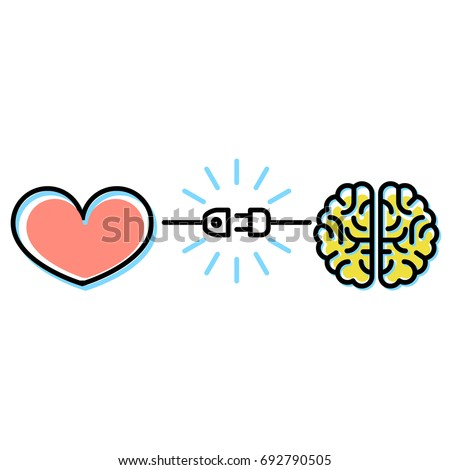 heart and brain interactions...