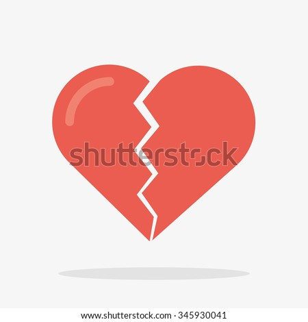Heart Icon in Vector