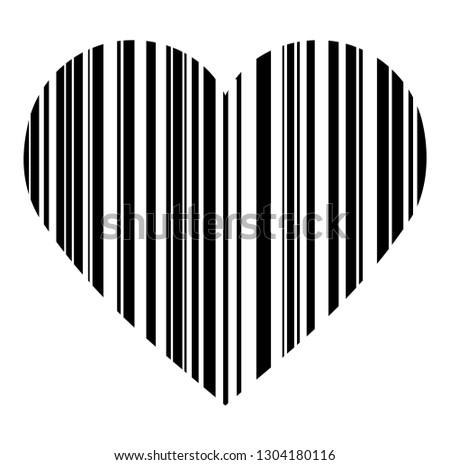 Barcode Shapes - Download Free Vectors, Clipart Graphics