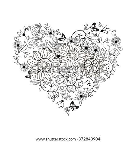 Vector Clip Art Rose Image Download Free Vector Art