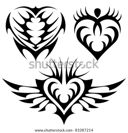 Circle Shaped Floral Tattoos on Halftone Circle Floral Design Elements City Skylines Find Similar
