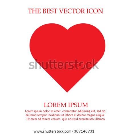 heart vector heart vector