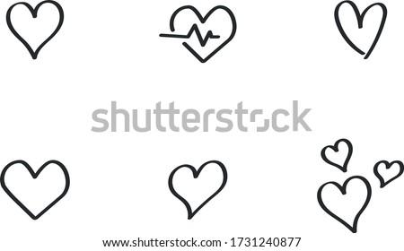 hearts love heart romance