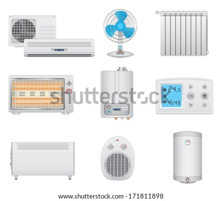 Heating and Air Conditioning (HVAC) easy english essays
